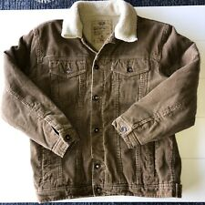 Old Navy Corduroy Sherpa Lined 5t Jacket