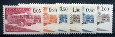FINNLAND 1963 10-13x,12-13y ** POSTFRISCH 40€(49710