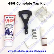 GBG Granitime Slushie Machine Replacement Complete Tap Kit (Slushie Part)