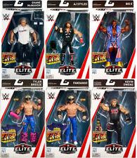 WWE CHOOSE BRAND NEW ACCESSORIES ELITE SERIES 61 WRESTLING MATTEL ACTION FIGURE