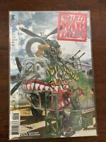 Weird War Tales #2 DC Vertigo Comics July 1997 Comic Book FREE bag/board Unread