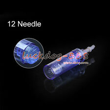 For Ultima A6 Dr Pen Needles Cartridges,Tips For Electric Derma Pen Micro Needle