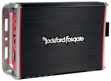 Amplificateurs Rockford Fosgate PUNCH P1000x4D