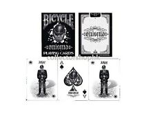 Bicycle Enigma Deck Martin Adams Playing Cards USPCC Limited Run