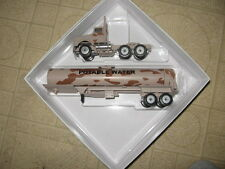 WINROSS 1/64 MILITARY POTABLE WATER TRACTOR AND TRAILER *