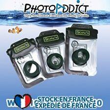 DiCAPac WP-110 - Housse étanche - Etanche 10m - Certifié IPX8 - Japon