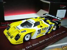 LOLA Nissan IMSA GTP ZX R810V Turbo 86 #20 Taka Q Truescale Highend Resin1:43