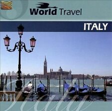 World Travel: Italy, New Music