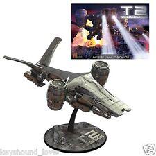 Terminator 2 Aerial Hunter Killer 1:32 Scale Model Kit New Rare