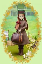 NEW Takara Tomy Liccarize Anne of Green Gables Anne Shirley Character Doll Japan