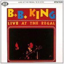 Live at The Regal 0029667108614 Vinyl Album P H