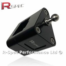 Stealth Quick Shift Short Gear Shifter MK7 Ford Fiesta ST180 1.6 Turbo Ecoboost