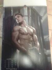 CALENDRIER 2012  de rugby et un poster