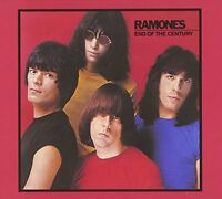 Ramones - End Of The Century (Expanded and Remastered) [CD]