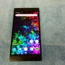 razor phone 2 64gb - Metallic Black  (AT&T Unlocked) MUST READ DESCRIPTION!