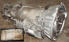 Jeep Grand Cherokee 2.7 CRD Gearbox Transmission & Torque A2112500102 722.6