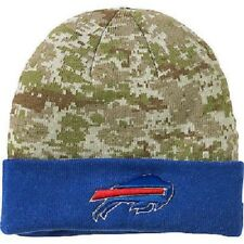 13183c0d6e94d Buffalo Bills New Era NFL Camo Winter Hat