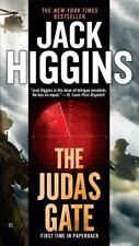 The Judas Gate (Sean Dillon) by Jack Higgins . Paperback