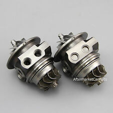 TD03 Volvo S80 CX90 B6284T N3P28F 2.9 T6  Pair of Turbo Cartridge CHRA Core