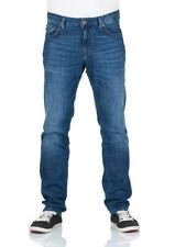 Joop! Herren Jeans Mitch One Modern Fit Denim Stretch Hose Blau Authentic Used