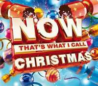 Various Artists - Now That's What I Call Christmas NEW CD