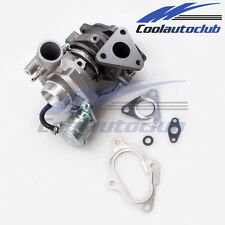 new TD04-12T turbo charger 49377-03031 49377-03033 for Mitsubishi 2.8 L 4M40T