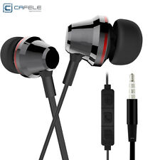 Earphone for iPhone Samsung LG In ear Stereo Headphone Headset Super Bass Music