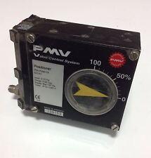 PMV POSITIONER  P5N-PV90-TA S23-K1 102495