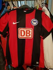 Maillot jersey trikot hertha Berlin 2009/2010 away third