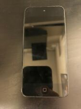 Apple iPod touch 5th Gen 32GB, A1509, ME643LL/A Silver/Black