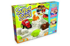 Goliath Super Sand Spielsand Farm oder Starter  #brandtoys