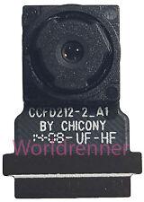 Cámara Frontal Flex Conector Front Camera Connector Photo Asus Zenfone 5