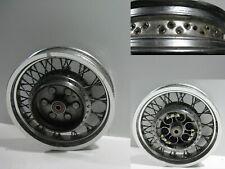 Hinterrad Felge Rad hinten Rear Wheel Rim Suzuki VS 800 Intruder, VS52B, 92-00