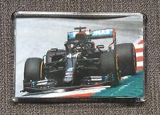 2020 F1 Hamilton Bottas Norris Sainz Jnr Perez Stroll Gasly  ~ Fridge Magnet