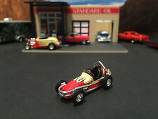 1:64 Hot Wheels LE Vintage Racing Sprint Car #13
