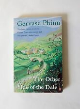 The Other Side of the Dale Gervase Phinn, SIGNED Paperback, Funny School Recount