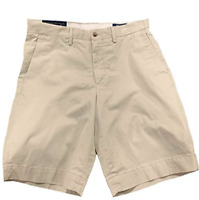 Polo Ralph Lauren Mens 29 Stretch Classic Regular Fit Chino Shorts BEIGE/KHAKI