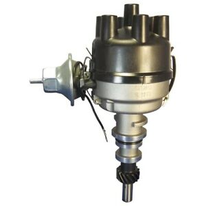 New Distributor For Ford Mustang 1965-1973 Inline 6 2.8 170 3.3 200 4.1 250