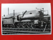 PHOTO  LMS EX CALEDONIAN RAILWAY CLASS RIVER LOCO NO 14758  RIVER TAY ON SHED AT