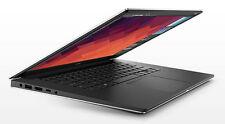 Dell Precision 5520 i7 7820HQ - 512Gb SSD - VAT inc - Dell 3 year onsite warrant