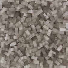 19 5 Stunning Rectangle Shaped Larvikite Gemstone Beads 25 mm