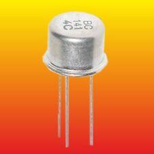 BC141-10 Transistor NPN 60V 1A TO-39 CDIL RoHS lot de 5