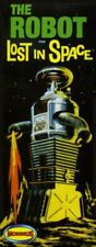 Moebius 418  Lost In Space Space B9 ROBOT plastic model kit 1/24