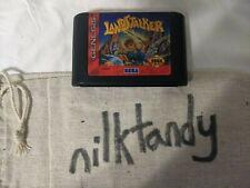 Sega Genesis - Landstalker - Cartridge Only