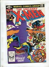 "X-MEN #148 - ""KITTY FALLS TO THE SHADOW OF DEATH!"" - (8.5) 1981"