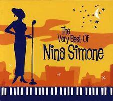 Nina Simone - Very Best of Nina Simone [New CD] France - Import