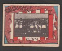 FIGURINA CALCIATORI VAV 1950  SCEGLI DALL'ELENCO MAI ATTACCATE