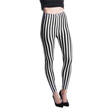 Women High Waist Slim Skinny Galaxy Printed Leggings Stretchy Pants Pencil Pants