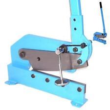 Handhebelschere HS12  300mm Hebelschere Blechschere Schlagschere Blech 55522