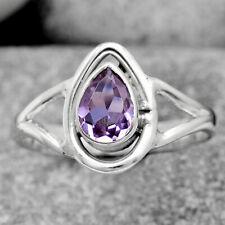 Zandrite Color Change 925 Sterling Silver Ring s.7 Jewelry 5574